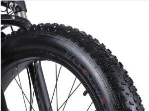 Shengmilo MX02S 26x4.0 Mountain Bike Fat Tire