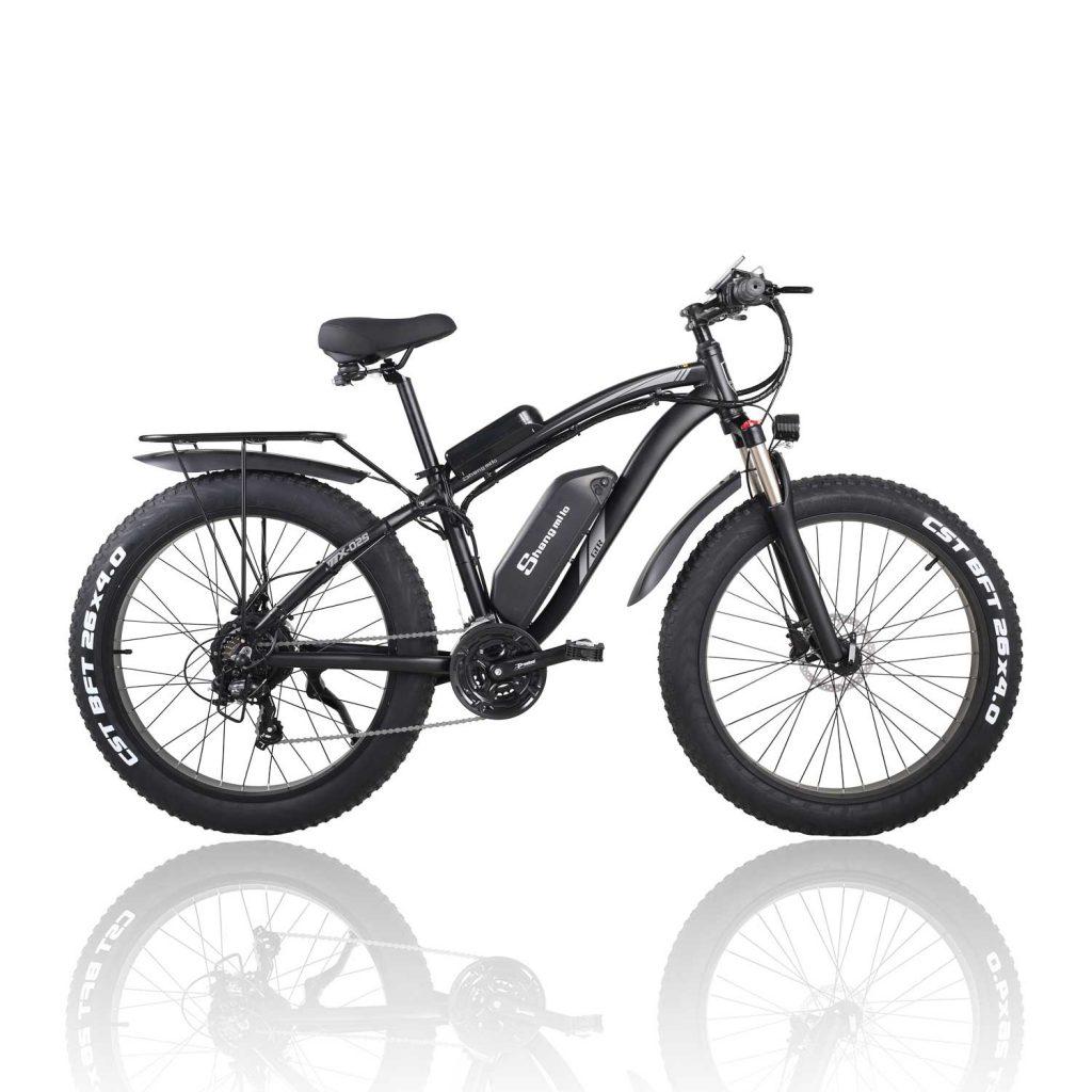 Shengmilo-MX02S-Electric-Bicycle-Mountain-Bike-Fat-Tire-Front-Suspenion-USA-Online-Store-Buy-Now-shengmilo.net