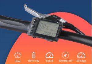Shengmilo MX21 Multifunctional Smart Meter