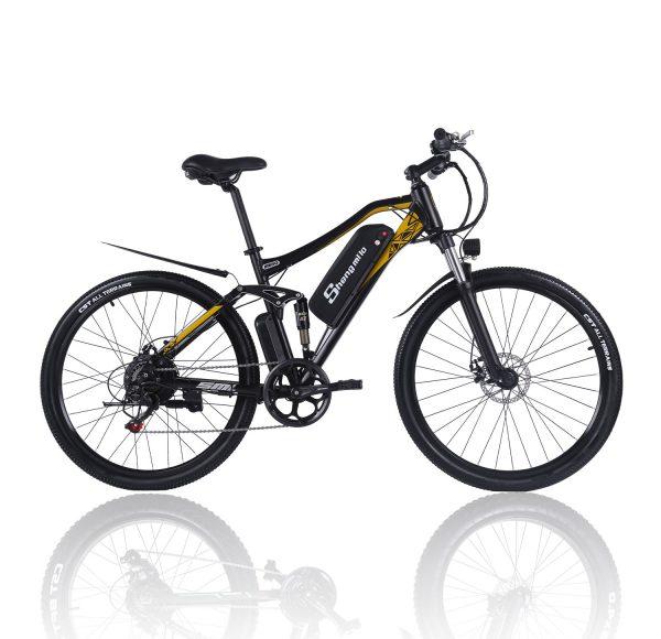Shengmilo-M60-mountain-bike-front-and-rear-suspenion-removable-battery-EU-stock-shengmilo-ebike-distributor-order-now-