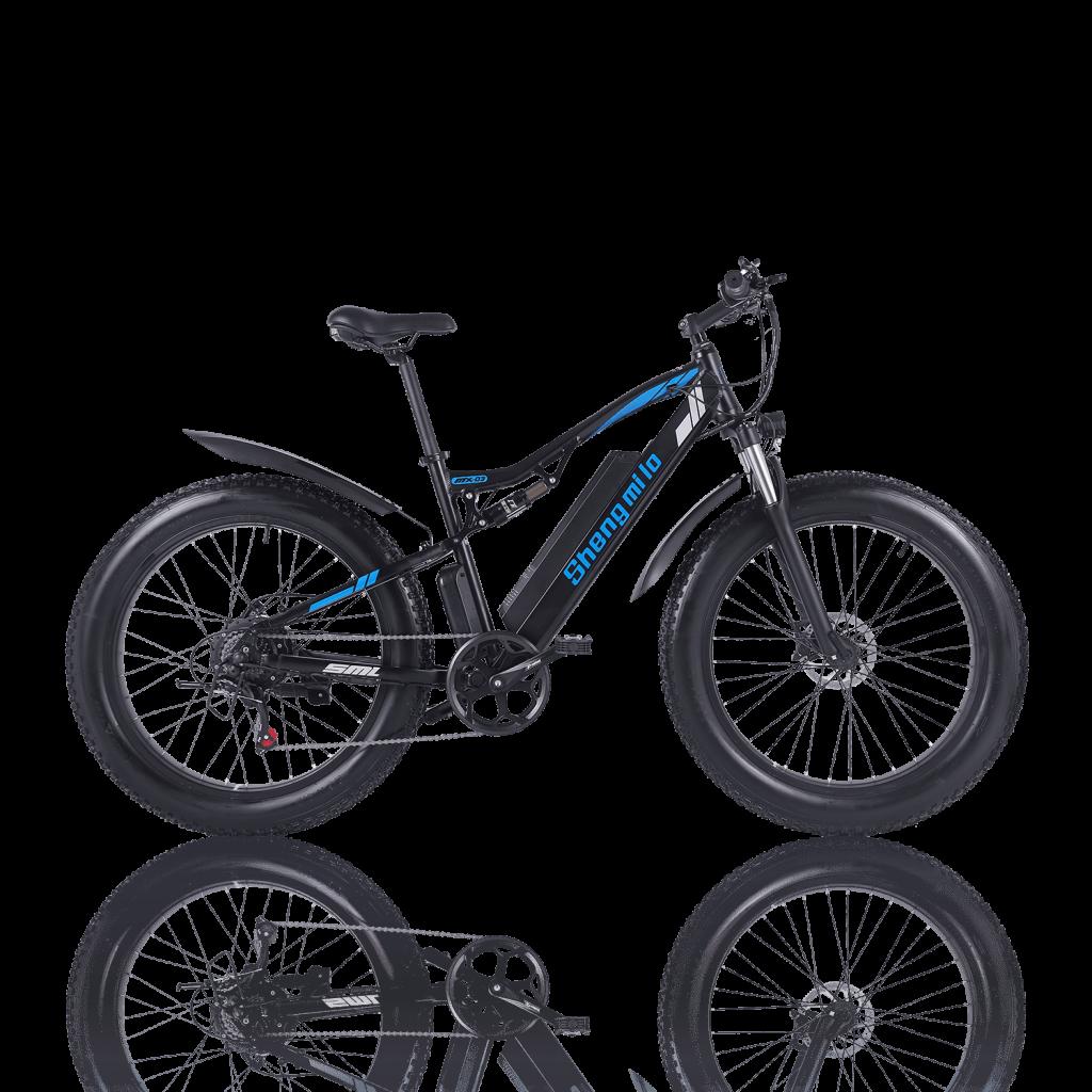 Shengmilo-MX03-Fat-beach-bike-Snow-bike-European-online-shop-order-now compressed